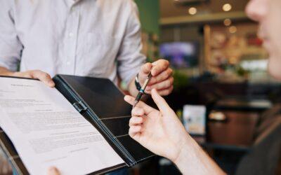 Cuando mi jefe me pide mayor compromiso: El contrato Psicológico